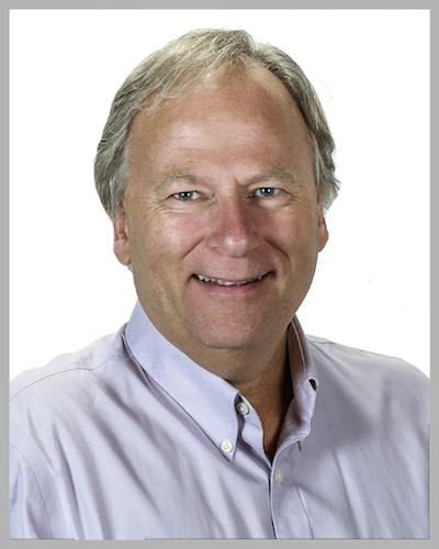 Douglas Treleaven