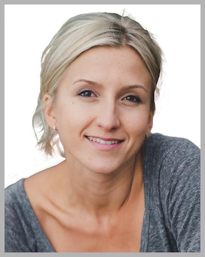 Anastasia Skryabina